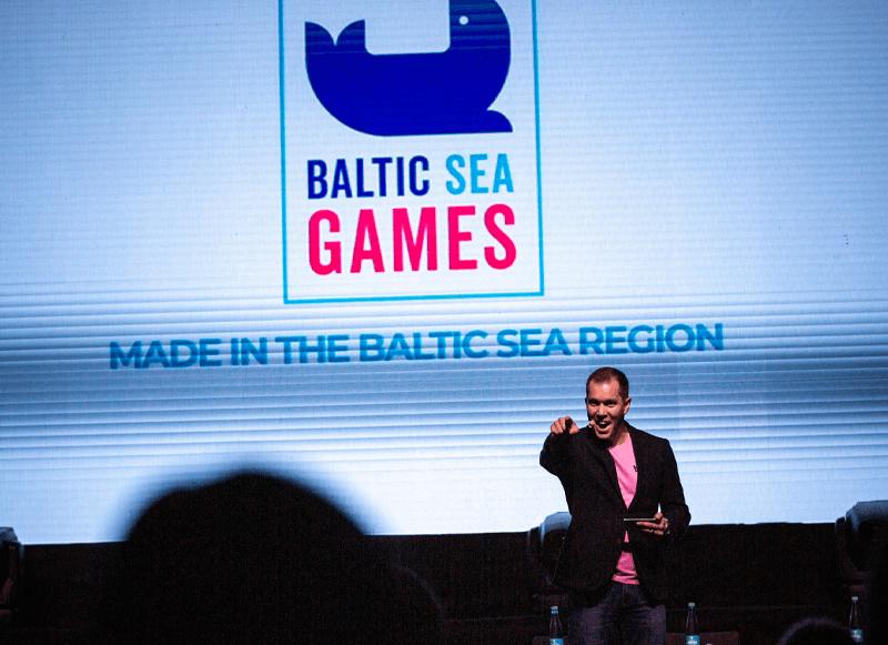 Baltic Sea Games Award