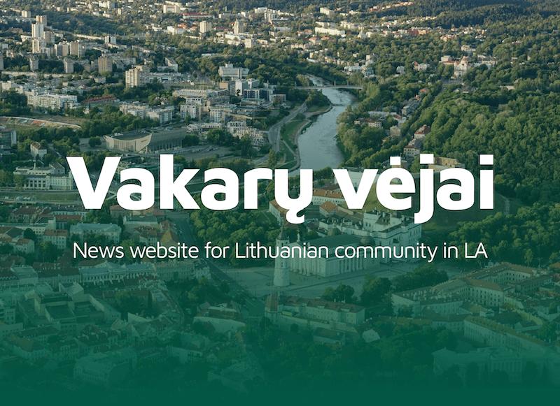 VakaruVejai.com